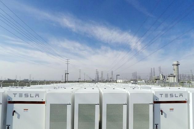 Tesla готова построить вНью-Йорке энергохранилище