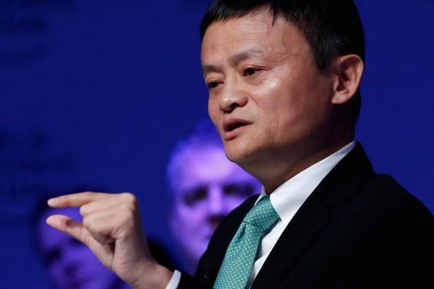 Джека Маснова признали богатейшим жителем Китая