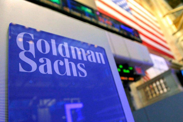 global bubble downfall goldman sachs The head of global investment research for the financial giant goldman sachs asserted on goldman sachs' cryptocurrency trading desk contradicts anti-crypto.