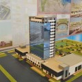 В марте начнут строить жилье в городе-спутнике Алматы