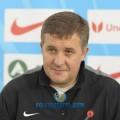 «Тараз» получил нового главного тренера