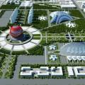 Компанию Астана ЭКСПО-2017 могут переименовать в QazExpoCongress