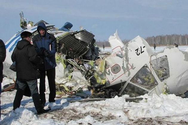 Диспетчеру, обвиняемому в крушении АН-72, приговор не изменили