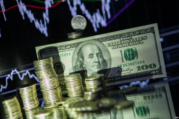 Цены на металлы, нефть и курс тенге на 31 июля