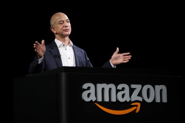 Квартальная прибыль Amazon впервые превысила $2млрд