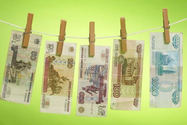 По силам ли Центробанку груз резервной валюты?