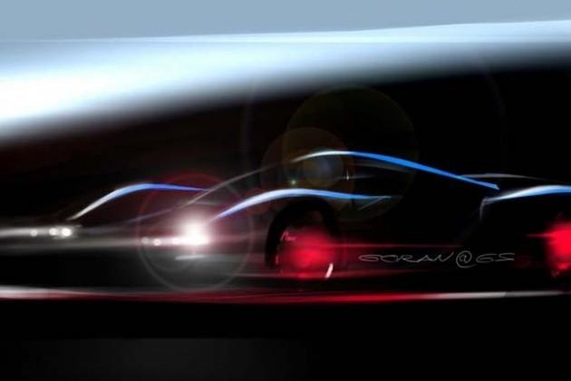 Гликенхаус строит себе новый суперкар