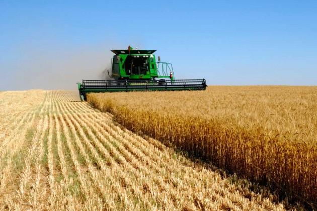 Презентована программа Агробизнес-2020