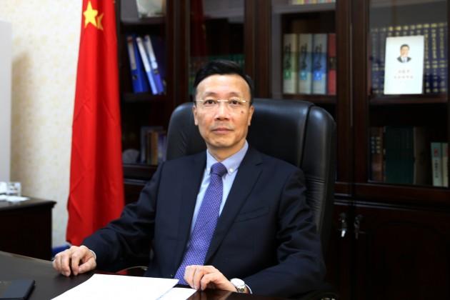 Посол Китая: Прогресс и развитие экономики Китая очевидны