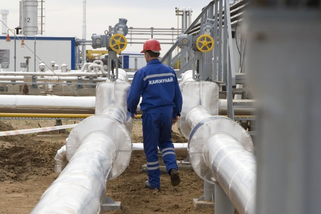 Zhaikmunai L.P. переименован в Nostrum Oil & Gas LP