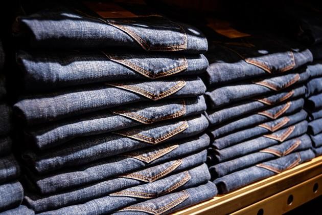 ЕСможет обложить пошлиной джинсы имотоциклы изСША