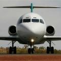 Самолет Бек Эйр не вылетел из Атырау из-за сбоя в электросистеме