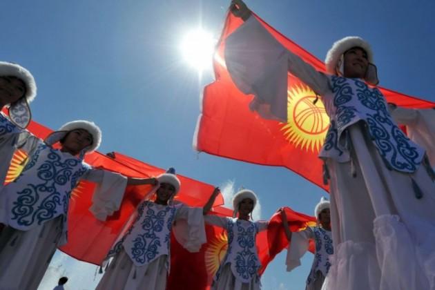 Кыргызстан задумался оботказе откириллицы попримеру Казахстана