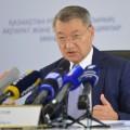 Даниал Ахметов назвал работу управления сельского хозяйства инертной