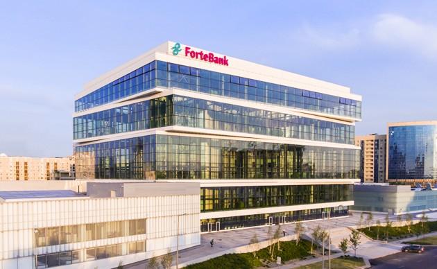 Банковский рынок: Поросту активов лидирует ForteBank