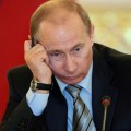 Ошибки Путина обернулись крушением рубля