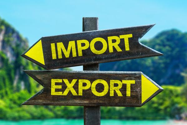 Внешнеторговый товарооборот Казахстана увеличился на24%