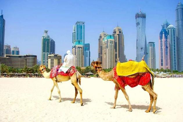 ОАЭ приглашают обеспеченных иностранных пенсионеров