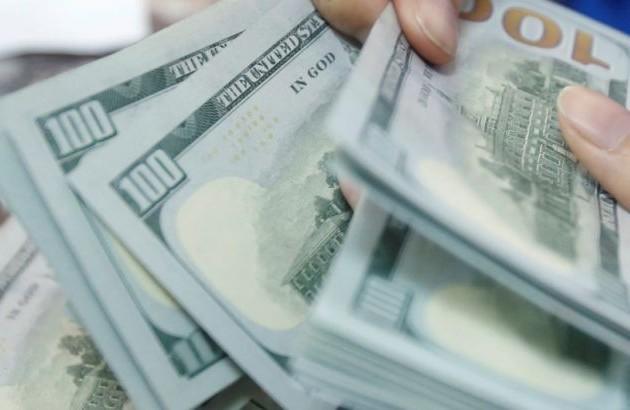 Госсектор увеличивает внешний долг быстрее, чем частный сектор