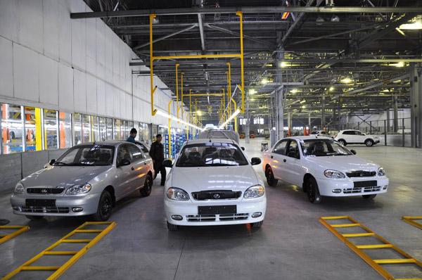 AllurAuto выходит на рынок стран ТС
