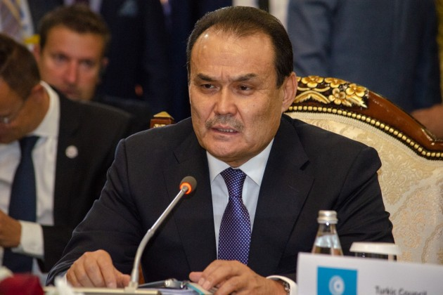 Назначен Генсекретарь Совета сотрудничества тюркоязычных государств