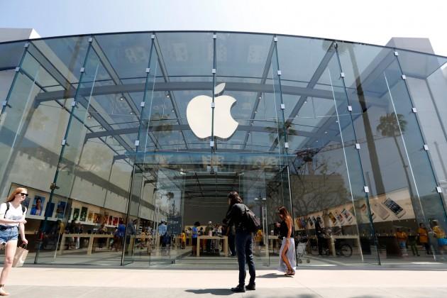 Apple пророчат падение выручки