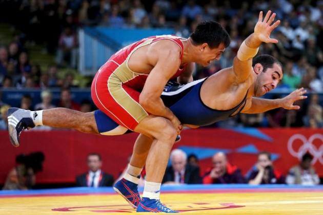 Борьба вошла в шорт-лист на включение в программу Олимпиады-2020