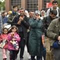 Саммит ЕС утвердил план по борьбе с миграционным кризисом