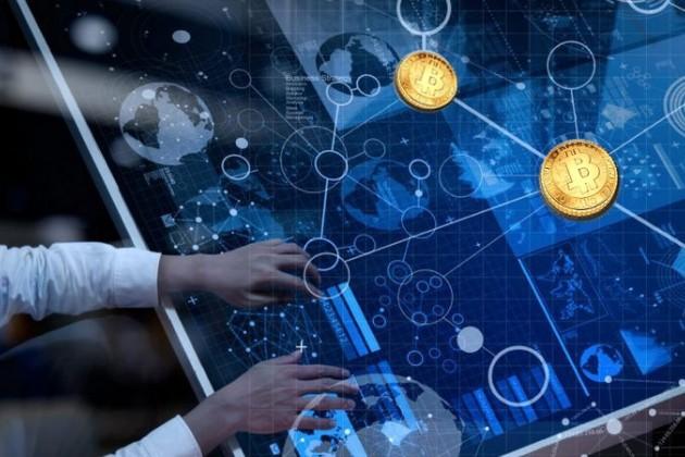 ВАлматы приедут мировые блокчейн-эксперты