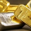 Золото укрепило позиции до $1717 за унцию