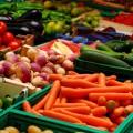 В Астане овощи подорожали на 5%