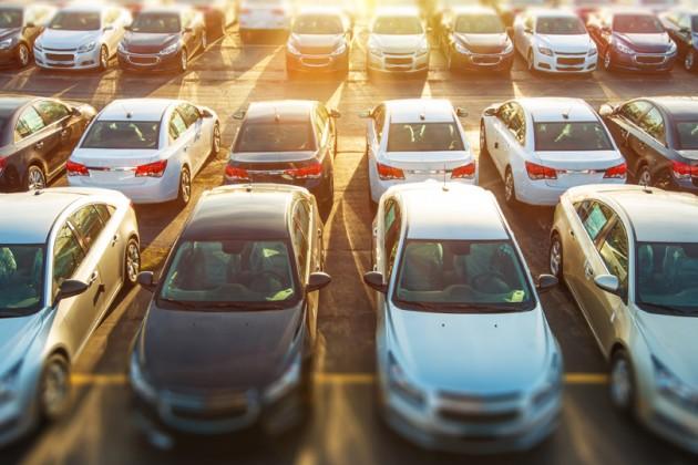 Китай разрешил экспортировать подержанные автомобили