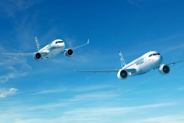 ВТО вынесла решение помноголетнему спору Boeing иAirbus