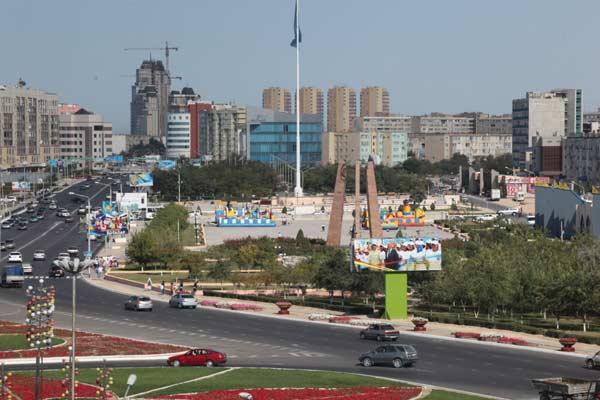 В Актау и Туркменбаши откроют консульства