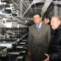 В Жамбылской области реализуется 31 проект ФИИР