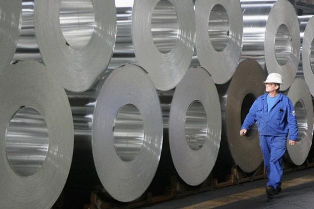 Alcoa закроет крупнейший в США алюминиевый завод