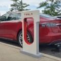 Tesla вошла в тройку самых инновационных компаний