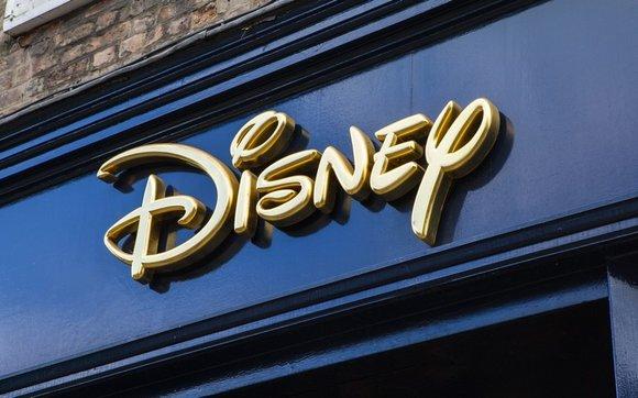 Disney превзошла другие студии по сборам в США и Канаде