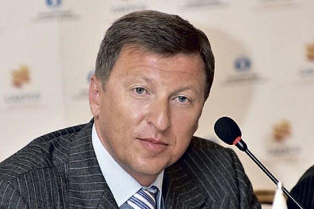 Александр Клебанов нарастил свою долю вЦАТЭК