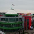 В Алматы появится новый кинотеатр Kinoplexx