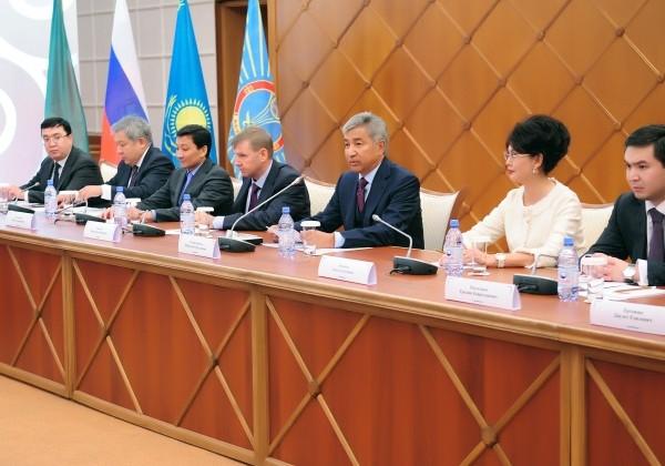 Татарстан – важный партнер для Казахстана