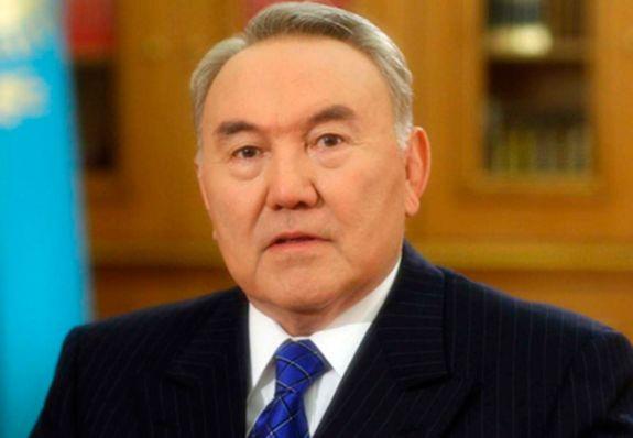 Назарбаев пригласил китайский бизнес к сотрудничеству в Казахстане
