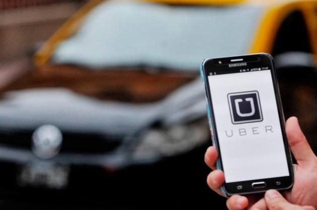 Глава Uber поСНГ: Автомобиль водин клик