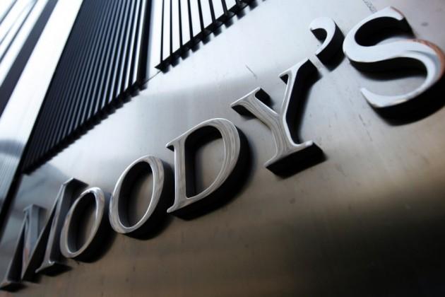 Moody's понизило суверенный рейтинг России