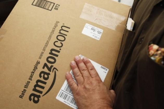 Amazon Business за год выручила более $1 млрд