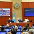 В Казахстане обсуждают новый законопроект о развитии бизнес-среды