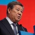Ахметжан Есимов начал с сокращений