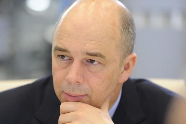 Председателем совета ЕАБР стал Антон Силуанов