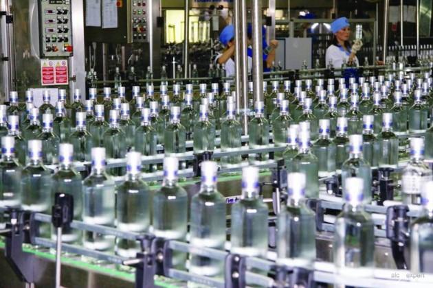 Ввоз алкогольной продукции в РК запретят с октября