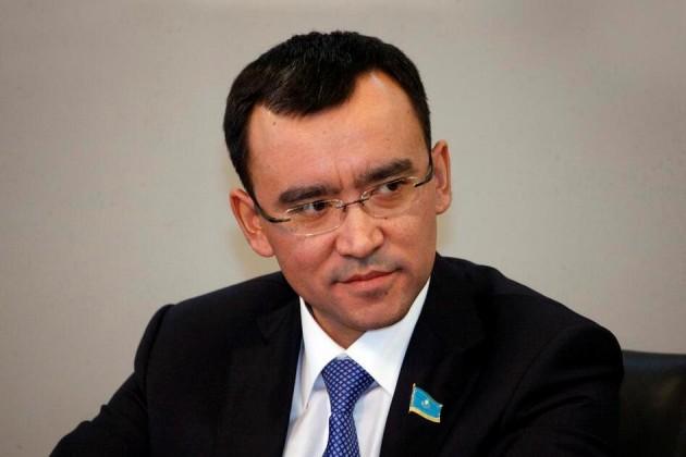 Маулен Ашимбаев возглавил общественный совет Мирас